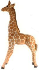 Lamps Pluszowa żyrafa, duża