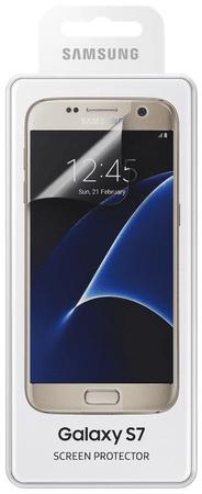 Samsung Galaxy S7 zaščitna folija ET-FG930CTEGWW (G930), 2 kosa