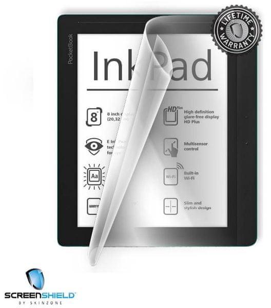 SCREENSHIELD ochrana displeje pro PocketBook 840 InkPad Freedom