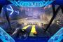 5 -  gogle wirtualnej rzeczywistości FIBRUM 3D VR czarne