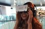 7 -  gogle wirtualnej rzeczywistości FIBRUM 3D VR czarne