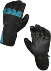 Oakley zimske rokavice Roundhouse Short, črne
