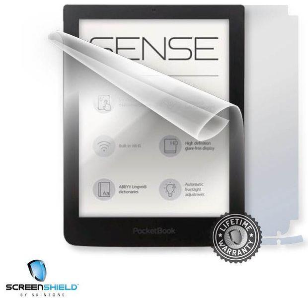 SCREENSHIELD ochranná fólie na celé tělo pro PocketBook 630 Sense