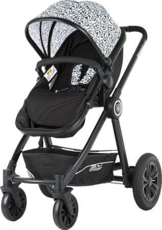 G-mini Wózek sportowy Grand, Picasso