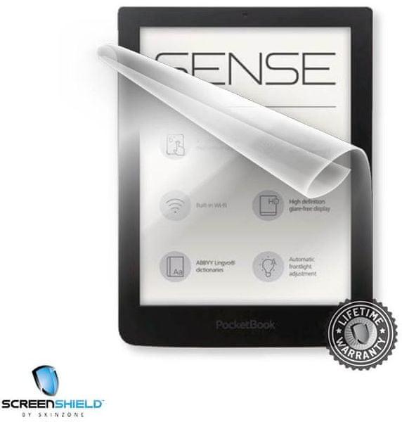 SCREENSHIELD ochrana displeje pro PocketBook 630 Sense