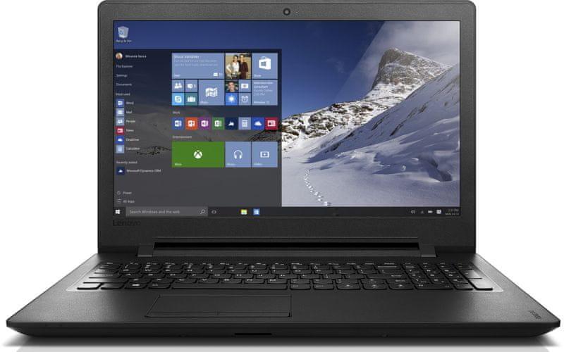 Lenovo IdeaPad 110-15IBR (80T70050CK)