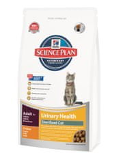 Hill's SP Feline Urinary Health&Sterilised 1,5 kg