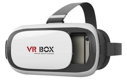 07564a83e Aligator VR BOX2, brýle pro virtuální realitu - Recenze | MALL.CZ