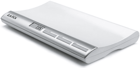 Laica waga dla niemowląt PS3001