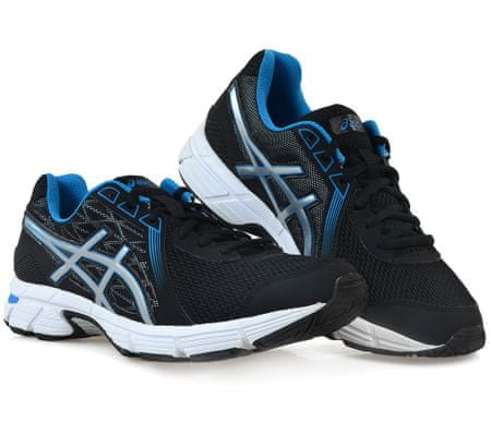 Asics Gel-Impression 8 Poseidon/Silver/Blue Jewel 45