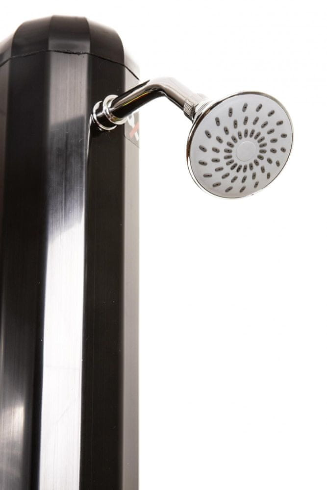 MAKERS TRIO Trendy - solární sprcha, 25 l - rozbaleno