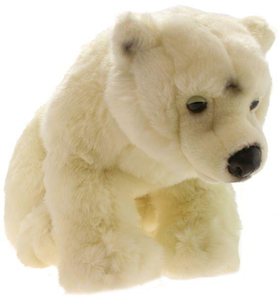 Lamps Lední medvěd plyš