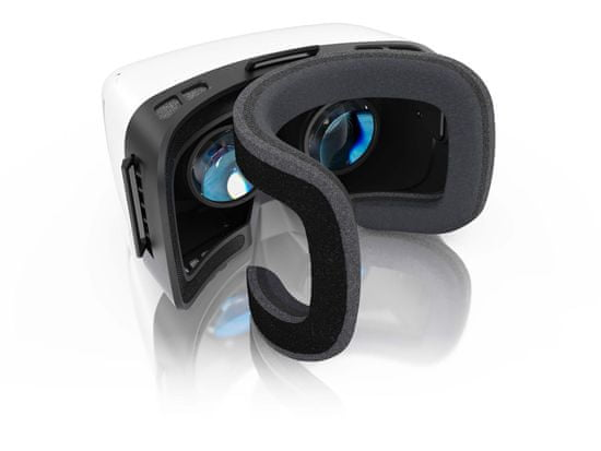 Carl Zeiss 3D brýle VR One Plus