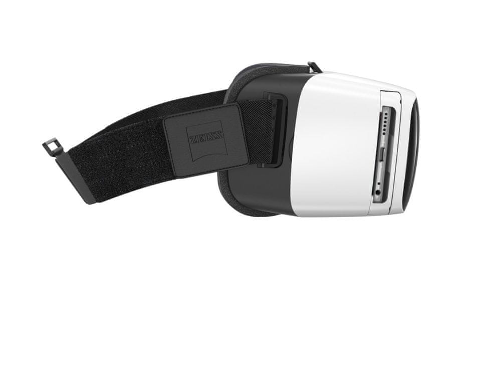 Carl Zeiss 3D brýle VR One Plus - rozbaleno