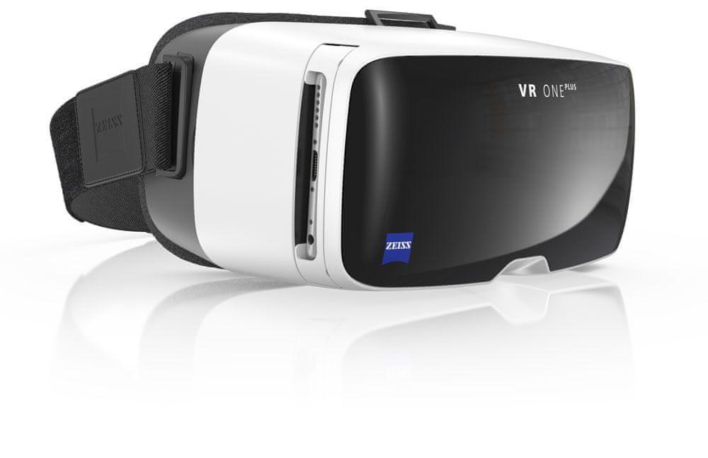 Carl Zeiss 3D brýle VR One Plus - zánovní