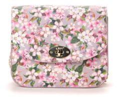 LYDC torebka damska różowy