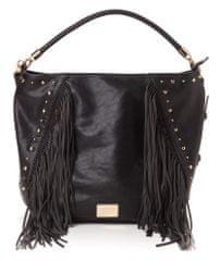 Lydc ženska torbica crna