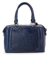 Betty Barclay modrá kabelka