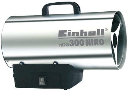 Einhell plinski grelec zraka HGG 300 Niro EX (2330912)