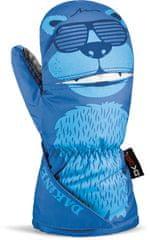 Dakine otroške smučarske rokavice Scrambler Mitt, Bear