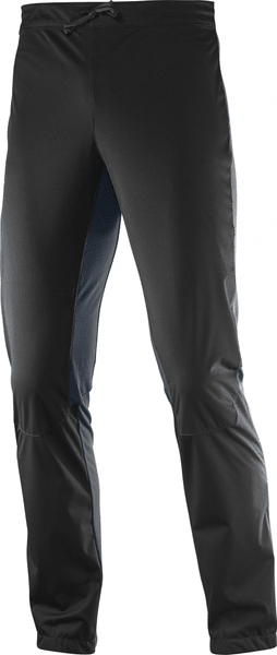 Salomon Equipe Softshell Pant M Black XL