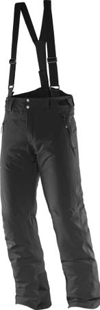 Salomon Iceglory Pant M Black 2XLR