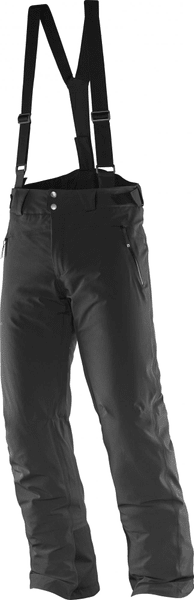 Salomon Iceglory Pant M Black XL/R