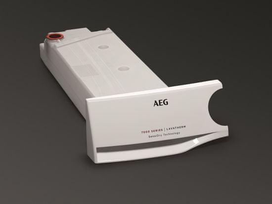 AEG AbsoluteCare T8DBE48SC + 5 let záruka + 10 let záruka na motor