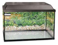 Resun Zestaw akwariowy SM600 74 l, świetlówka 15W