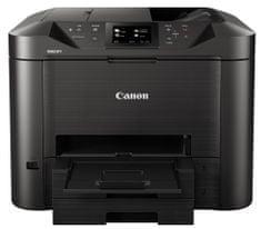 Canon urządzenie wielofunkcyjne Maxify MB5450 (0971C009)
