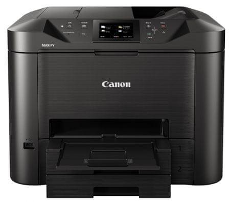 Canon večfunkcijska brizgalna naprava Maxify MB5450 (0971C009AA)