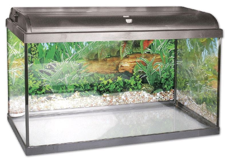 Resun Akvarijní komplet SM800 112 l, zářivka 20W