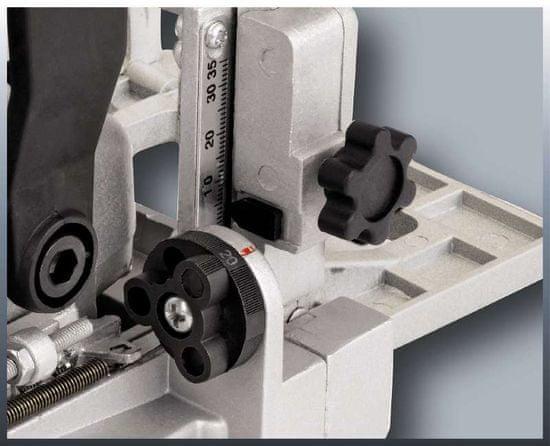 Einhell lamelni rezkar TC-BJ 900 (4350620) - Odprta embalaža