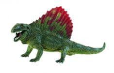 Bullyland dinozaver Dimetrodon, 18 cm