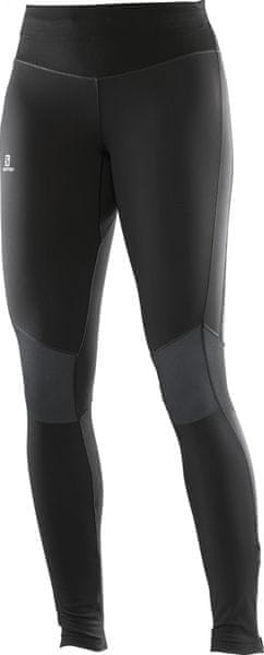 Salomon Elevate Warm Tight W Black M