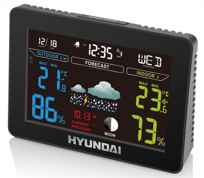 Hyundai WS 8230