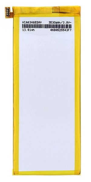 Honor baterie, HB4547B6EBC, 3680mAh Li-Pol, BULK, Honor 6 Plus