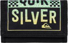 Quiksilver Velcro Guy II M Wallet Black L