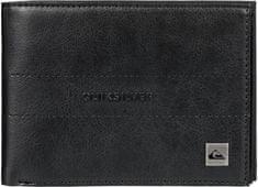 Quiksilver Stitched Ii M Wallet Black L