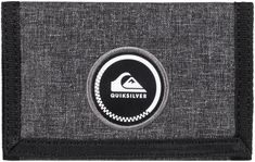 Quiksilver Basic M Wallet Black L
