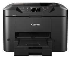 Canon večfunkcijska brizgalna naprava Maxify MB2750 (0958C009AA)