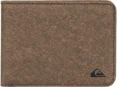 Quiksilver Slim Vintage M Wallet Chocolate L