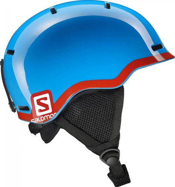 Salomon Grom Blue/Red KS 49 - 53