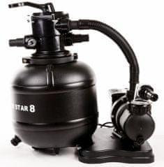 Myard filtrirna črpalka za bazene TS 8