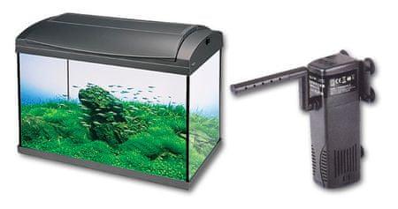 Hailea akvarijski set F60, 60 l