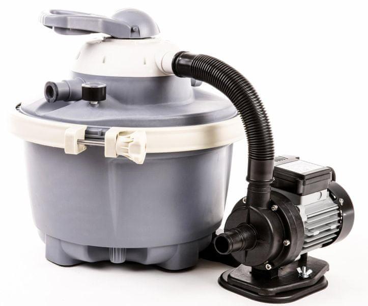 Myard TS 4 - bazénová písková filtrace