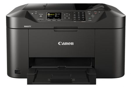 Canon večfunkcijska brizgalna naprava Maxify MB2150 (0959C009AA)
