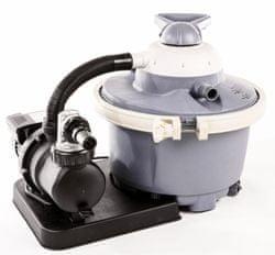 Myard TS 6 - bazénová písková filtrace
