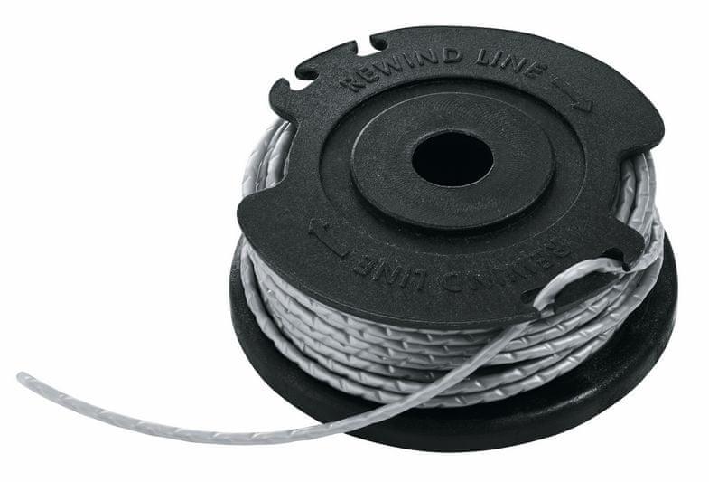 Bosch Náhradní struna 1,6 mm x 8 m (F.016.800.345)