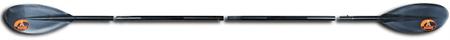 Advanced Elements veslo Packlite, 4-delno